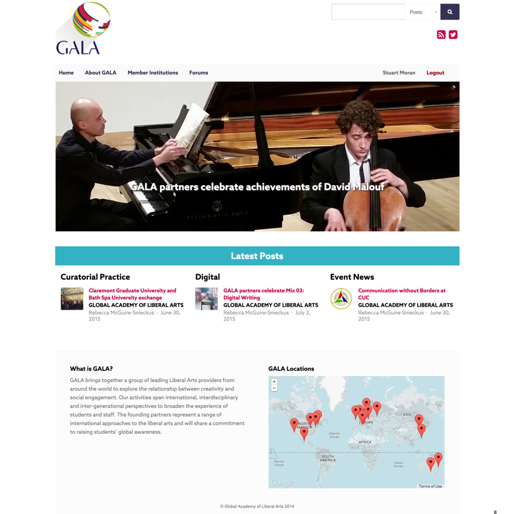 Global Academy of Liberal Arts