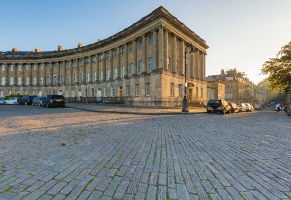 No 1. Royal Crescent