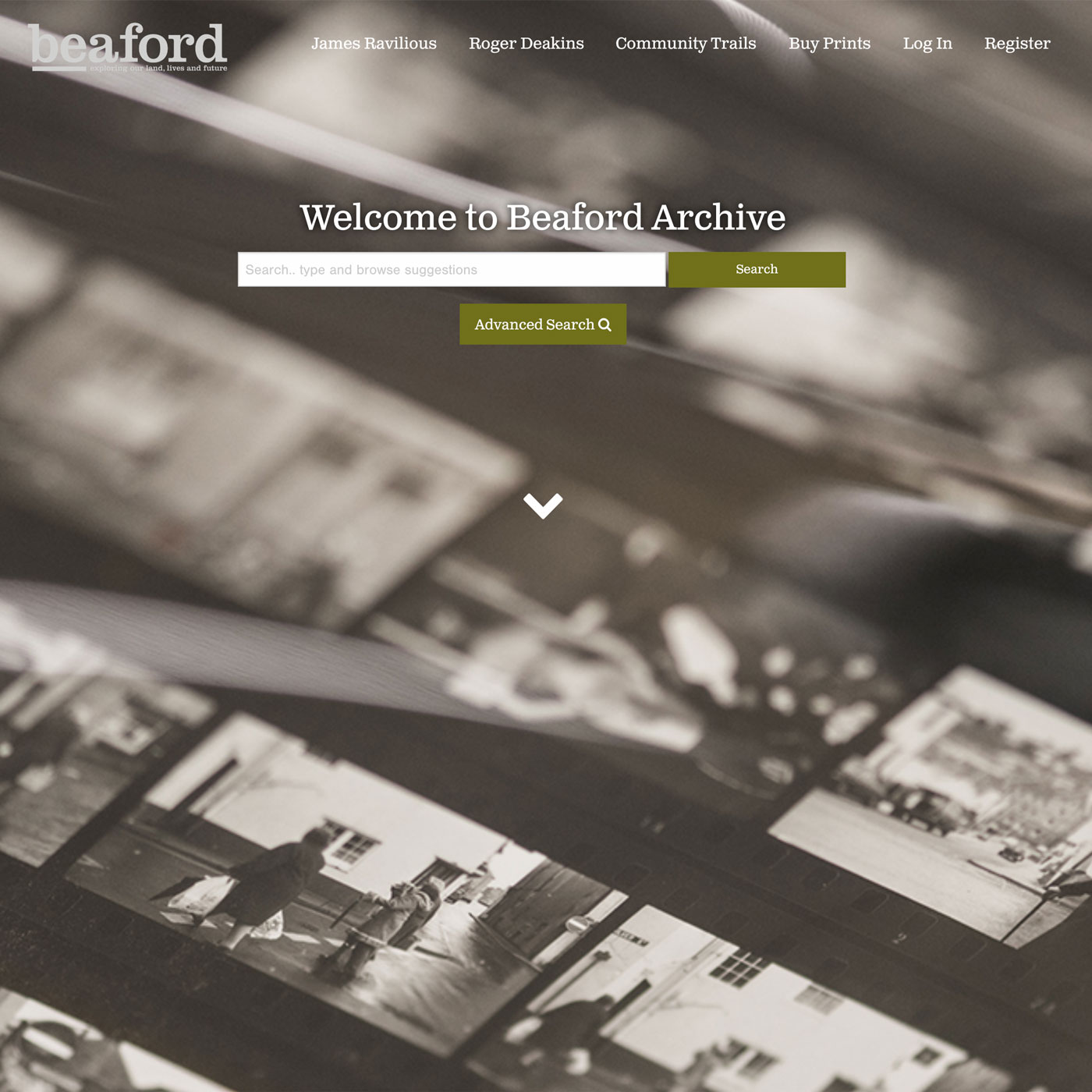 Beaford Archive
