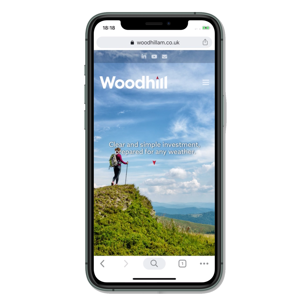 Woodhill - Mobile